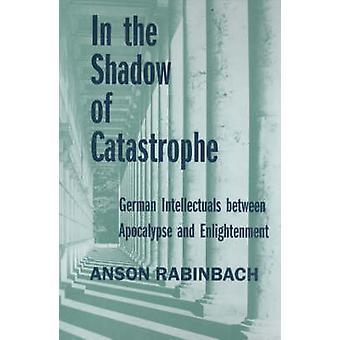 Na sombra da catástrofe - intelectuais alemães entre Apocalipse