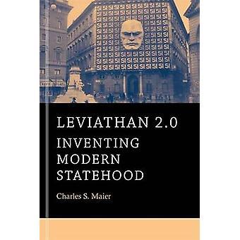 Leviathan 2.0 - opfinde moderne stat af Charles S. Maier - 97806