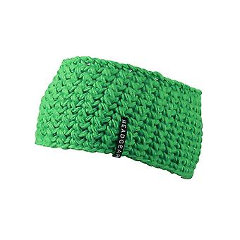 Myrtle Beach Adults Unisex Crocheted Headband