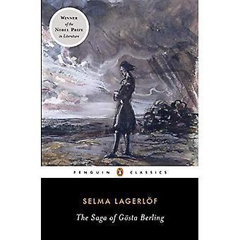 Sagaen om Gosta Berling (Penguin Classics)