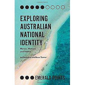 Exploring Australian National Identity