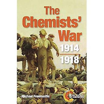 Die Chemiker Krieg: 1914-1918