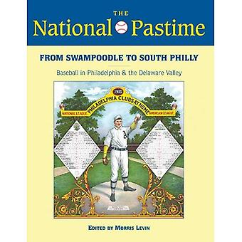 The National Pastime 2013 (National Pastime : a Review of Baseball History)