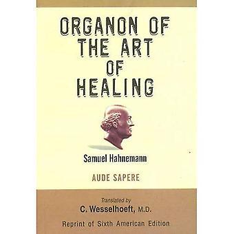 Organon da arte de curar