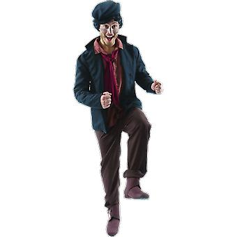 Orion Costumes Mens Chimney Sweep Mary Poppins World Book Day Film Fancy Dress
