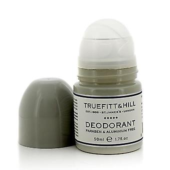 Truefitt & amp; Deodorant Hill-50ml/1.7 oz