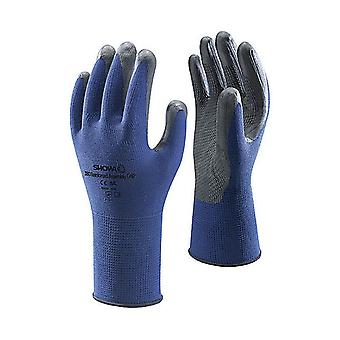 Hy5 Adults Grip Gloves (Pack Of 6)
