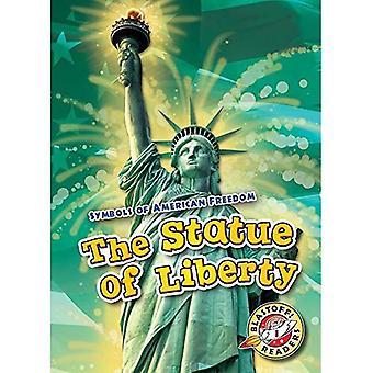 De Statue of Liberty (symbolen van American Freedom)