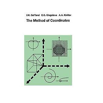 Metoden for koordinatene av Gelfand & I. M.