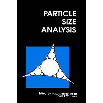 Particle Size Analysis by StanleyWood & N G