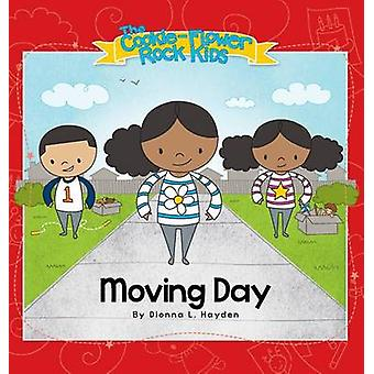 Moving Day door Hayden & Dionna L.