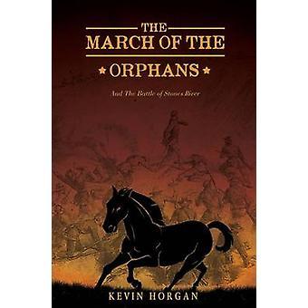 Mars av föräldralösa av Horgan & Kevin