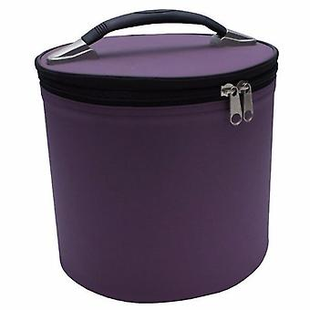 Masonic Fez Case (Purple)