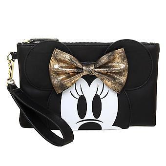 Disney Minnie Mouse Clutch Bag