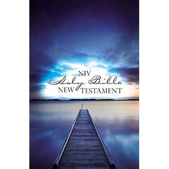 NIV - Outreach New Testament - 9780310446781 Book