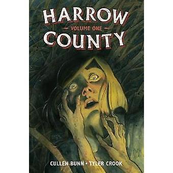 Harrow County Library Edition Volume 1 by Harrow County Library Editi