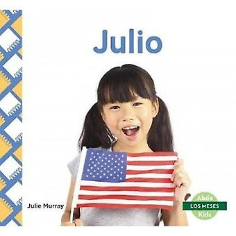 Julio by Julie Murray - 9781532106347 Book