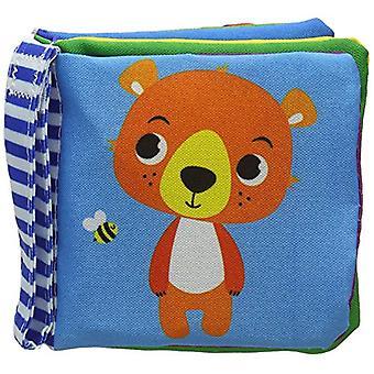 Buggy Book - Bear by Yoyo Books - 9789463349499 Book