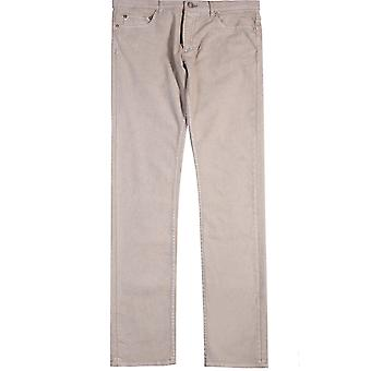 Kenzo slim fit jeans beige