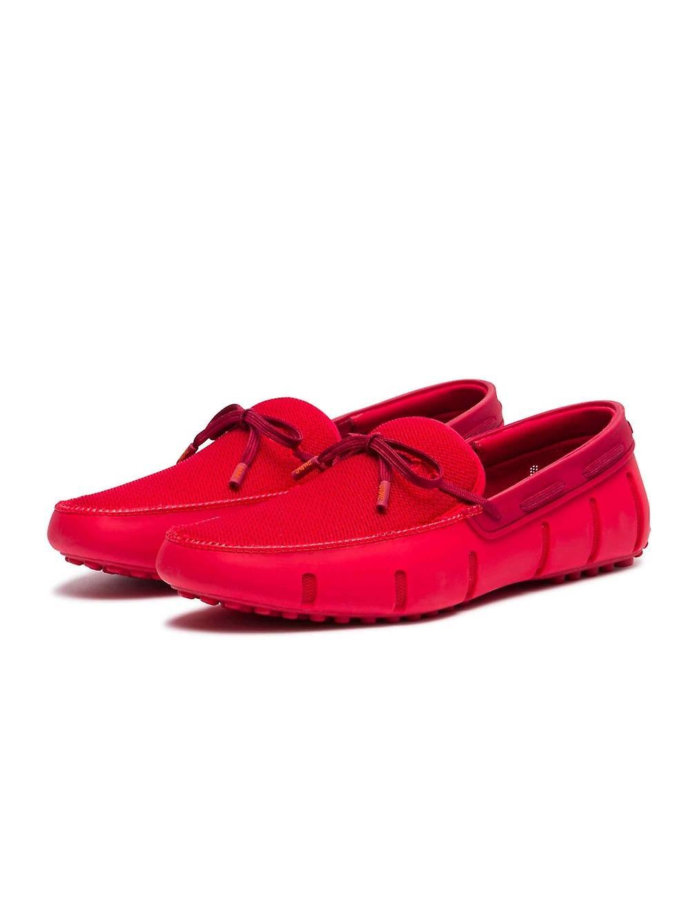 Swims Red DT loafer stuurprogramma - Gratis verzending 3eHPiZ