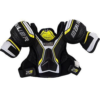Bauer Supreme 2S Pro Shoulder Protection Bambini