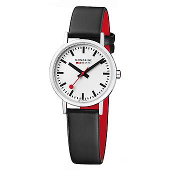 Mondaine A658.30323.11SBB Classic Dames Horloge