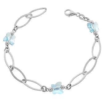 Bracelet 19Cm Blue