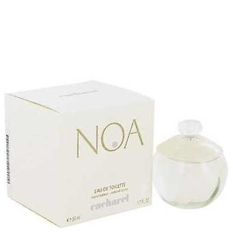 Noa by Cacharel Eau de toilette spray 1,7 oz (mulheres) V728-418906