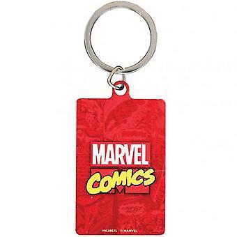 Marvel Comics Iron Man Key Ring