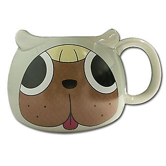 Mug - Kill la Kill - Guts Head Coffee Cup Anime Licensed ge42833