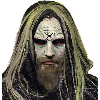 Rob Zombie Latex Mask For Adults
