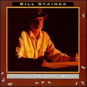 Bill Staines - Going to the West [CD] USA import
