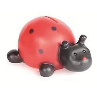 Egmont Toys Ladybug Money Box (Babies and Children , Toys , Others)