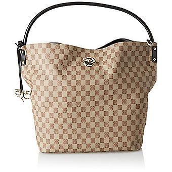 piero drive Tote Bag Shoulder bag Women (Black) 39x34x14 cm (W x H x L)