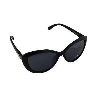 Sunglasses UV400 Cat Eye Zwart1922_2