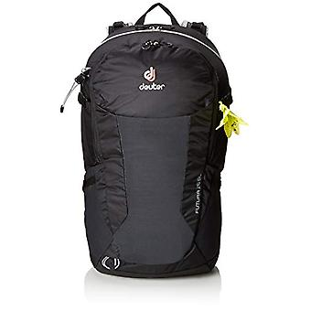 Deuter Futura 26 SL - Unisex-Adult Backpack - Black (Black) - 24x36x45 Centimeters (W x H x L)