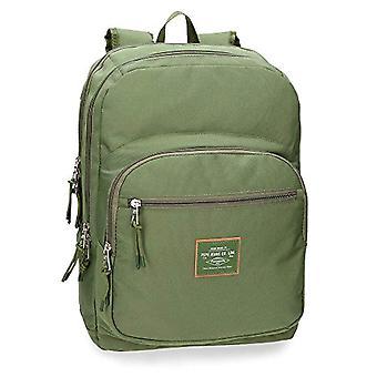 Pepe Jeans Cross ryggsäck-44 cm-20,13 liter-grön