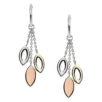 Fossil Pendulum earrings and drop women's stainless steel - JF02777998