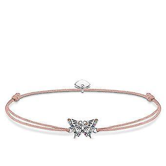 Thomas Sabo Silber String Armband 925 LS082-640-7-L20v