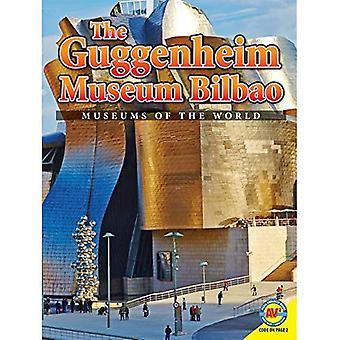 Guggenheim Museum Bilbao (museer av världen)