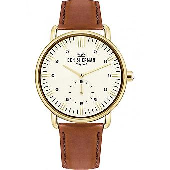 BEN SHERMAN - Watch - Men's BRIGHTON CITY - WB033TG