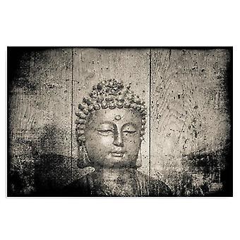 Deco Panel, Buddha image