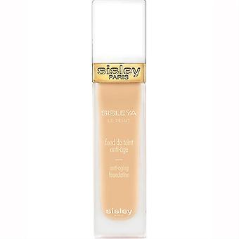 Sisley Sisleya Le Teint Anti-Aging Foundation 0.B Porcelaine 1oz / 30ml