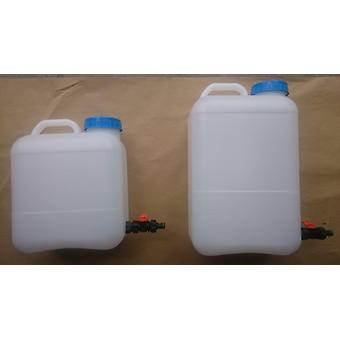 Replacement colour container 13 litres