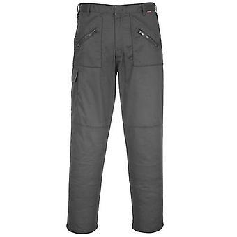 Portwest S887 action Cargo pantalon avec poches kneepad