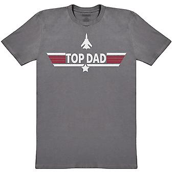 Top Dad-herr T-shirt