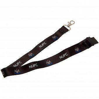 Newcastle United FC Lanyard (en)