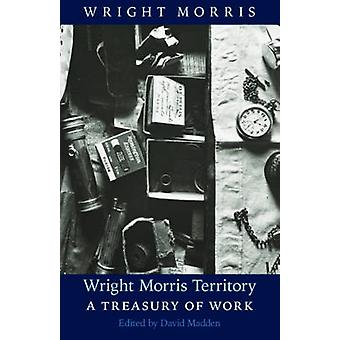 Wright Morris alueella - Treasury työlle Wright Morris - Alicia