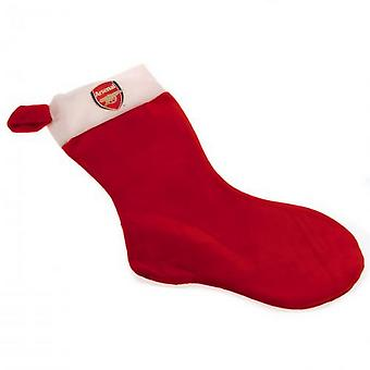 Arsenal FC Christmas Stocking