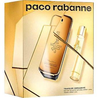 Paco Rabanne 1 000 000 lahja setti 100ml EDT + 20ml EDT
